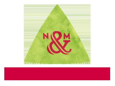 Nutrition et méridiens